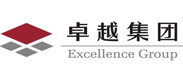 卓越 logo矢量图