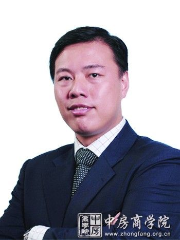 苏智渊:电商涉足物流地产是地产领域的一大趋势