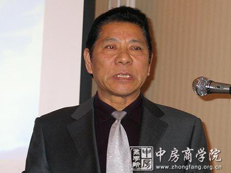 章惠生:需要有实际的经济体来调动协调京津冀发展
