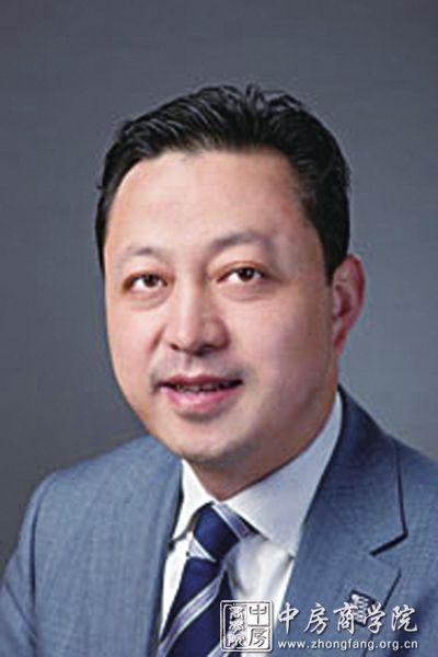 许鹏:虽然地产投资风险确实存在 但机遇大于挑战