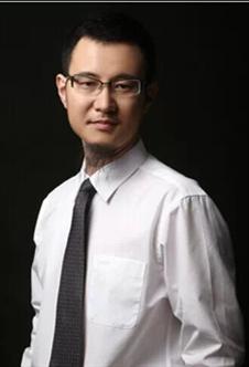 中房商学院房地产培训讲师林峻辉