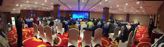 中房商学院2016中国绿色地产与被动房论坛于沈阳圆满闭幕