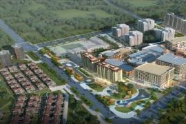 【无锡】乡村振兴暨特色小镇田园综合体开发设计与投资运营峰会(2018年4月27日)