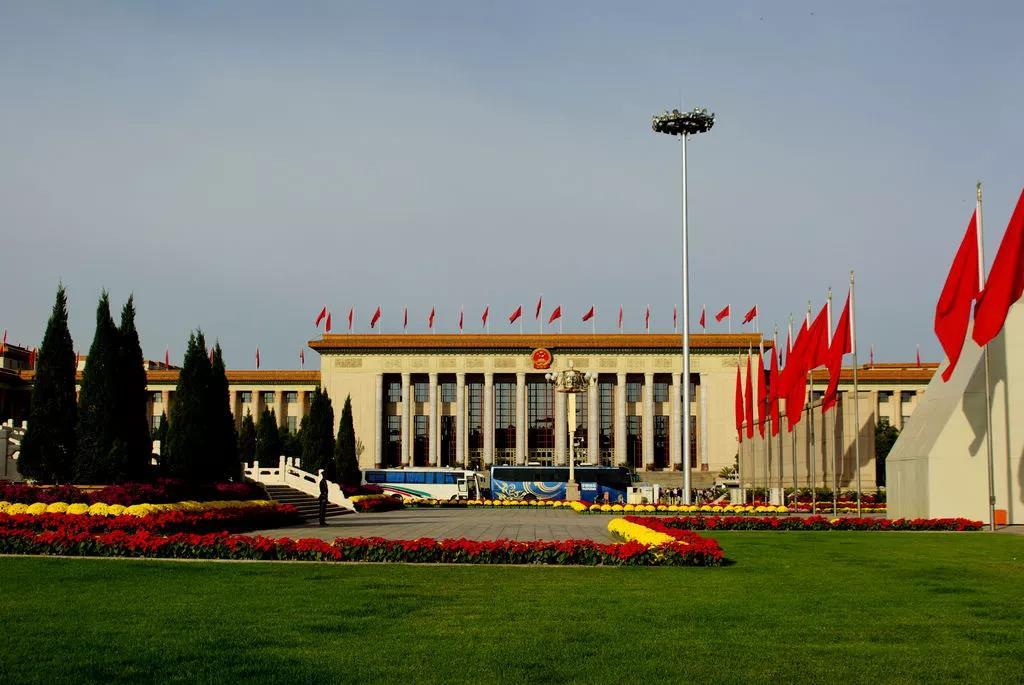 中共中央国务院:集体建设用地无需征地直接入市,优先用于发展养老、康养服务