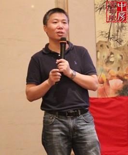 中房商学院房地产培训网高级顾问刘兴富