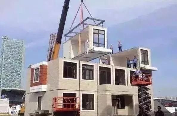 山东公示今年首批9家装配式建筑产业基地名单